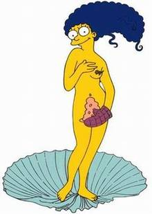 #pic90514: Marge Simpson – The Simpsons