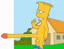 #pic90578: Bart Simpson – The Simpsons