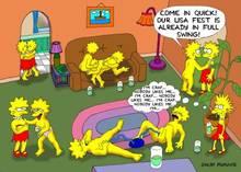 #pic309495: Lisa Simpson – The Simpsons