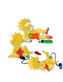 #pic309490: Lisa Simpson – The Simpsons