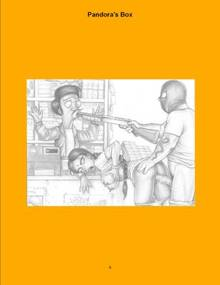 #pic230899: Apu Nahasapeemapetilon – Manjula Nahasapeemapetilon – Pandoras Box – Snake Jailbird – The Simpsons