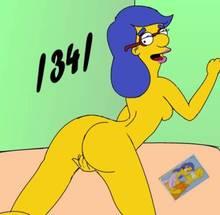 #pic229624: Bart Simpson – Milhouse Van Houten – Rule 63 – The Simpsons