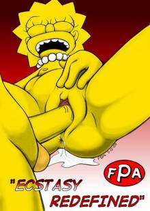 #pic309140: FPA – Lisa Simpson – The Simpsons