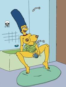 #pic239569: Marge Simpson – The Fear – The Simpsons