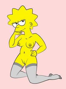 #pic161172: Lisa Simpson – Manuel Hogflogger – The Simpsons