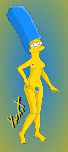 #pic158659: Marge Simpson – The Simpsons – YoshiX
