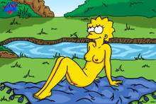 #pic153207: Lisa Simpson – The Simpsons – WDJ