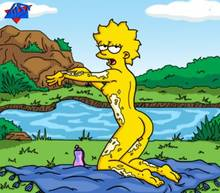 #pic153204: Lisa Simpson – The Simpsons – WDJ
