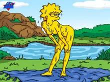 #pic153209: Lisa Simpson – The Simpsons – WDJ