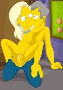 #pic146741: Greta Wolfcastle – Kearney Zzyzwicz – The Simpsons