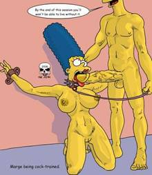 #pic165364: Bart Simpson – Marge Simpson – The Fear – The Simpsons