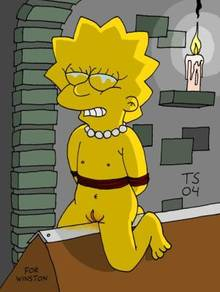 #pic135393: Lisa Simpson – The Simpsons – Tommy Simms