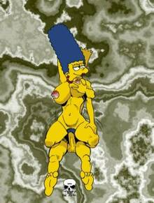 #pic135157: Bart Simpson – Marge Simpson – The Fear – The Simpsons