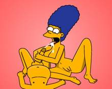 #pic862134: Bart Simpson – BurtStanton – Marge Simpson – The Simpsons