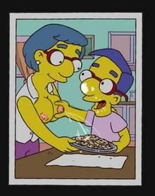 #pic857086: Luann Van Houten – Milhouse Van Houten – The Simpsons
