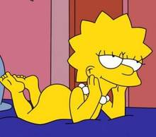 #pic856185: Lisa Simpson – The Simpsons