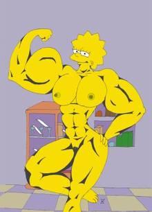 #pic856183: Lisa Simpson – The Simpsons
