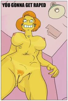 #pic257349: Edna Krabappel – Furronika – The Simpsons