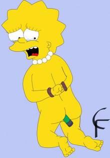 #pic256226: Lisa Simpson – The Simpsons – cfarley