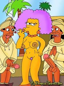 #pic255809: Selma Bouvier – The Simpsons