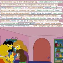 #pic1338907: HomerJySimpson – Janey Powell – Jessica Lovejoy – Lisa Simpson – Marge Simpson – Samantha Stanky – The Simpsons