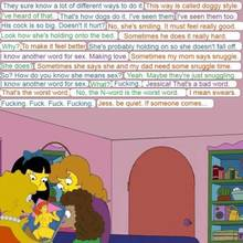 #pic1338906: HomerJySimpson – Janey Powell – Jessica Lovejoy – Lisa Simpson – Marge Simpson – Samantha Stanky – The Simpsons