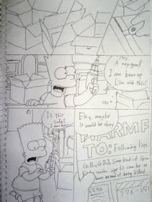 #pic809393: Bart Simpson – Lisa Simpson – Saviorsavor – The Simpsons