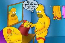 #pic807340: Homer Simpson – The Simpsons