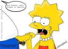 #pic805813: Homer Simpson – Lisa Simpson – Robbie-Whiskey – The Simpsons – lardo