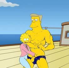#pic805192: Lisa Simpson – Rainier Wolfcastle – The Simpsons