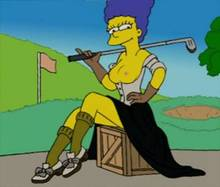 #pic381196: Marge Simpson – The Simpsons