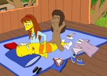 #pic380427: Allison Taylor – Bart Simpson – Janey Powell – The Simpsons – mike4illyana
