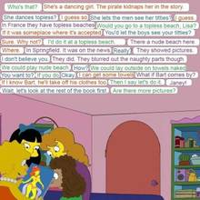 #pic1338898: HomerJySimpson – Janey Powell – Jessica Lovejoy – Lisa Simpson – Marge Simpson – Samantha Stanky – The Simpsons