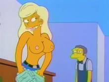 #pic375726: Das Booty – Moe Szyslak – The Simpsons – Titania