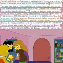 #pic1338903: HomerJySimpson – Janey Powell – Jessica Lovejoy – Lisa Simpson – Marge Simpson – Samantha Stanky – The Simpsons