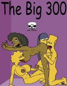 #pic133042: Bart Simpson – Janey Powell – Lisa Simpson – Sherri – Terri – The Fear – The Simpsons