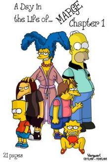 #pic1021160: Bart Simpson – Dolph Starbeam – Homer Simpson – Lisa Simpson – Marge Simpson – Nelson Muntz – The Simpsons – blargsnarf