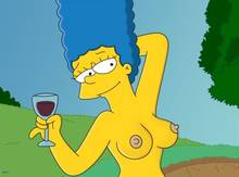 #pic1020195: Marge Simpson – The Simpsons – WVS