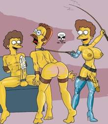 #pic1017979: Ned Flanders – Rod Flanders – The Fear – The Simpsons – Todd Flanders