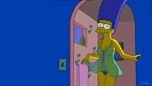 #pic1006360: Marge Simpson – The Simpsons – maul555