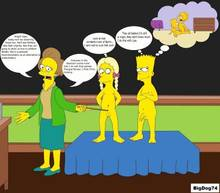 #pic1006612: Bart Simpson – Edna Krabappel – The Simpsons – mike4illyana