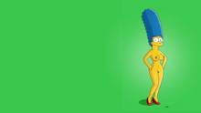 #pic1006371: Marge Simpson – The Simpsons – maul555