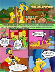 #pic1335003: Bart Simpson – Homer Simpson – Marge Simpson – Rimo Wer – The Simpsons – WVS – theFightingMongooses