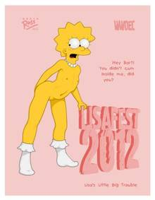 #pic844982: Lisa Simpson – The Simpsons – ross