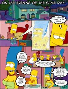 #pic1336588: Bart Simpson – Marge Simpson – Rimo Wer – Sexytoondrawer – The Simpsons
