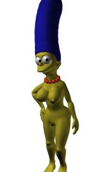 #pic914396: Marge Simpson – The Simpsons – Zst Xkn