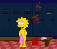 #pic913529: Lisa Simpson – The Simpsons