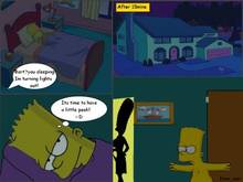 #pic912557: Bart Simpson – Marge Simpson – Rimo Wer – The Simpsons