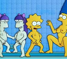 #pic899373: Lisa Simpson – Sherri – Terri – The Simpsons – WDJ