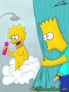 #pic897984: Bart Simpson – Lisa Simpson – The Simpsons – VIP